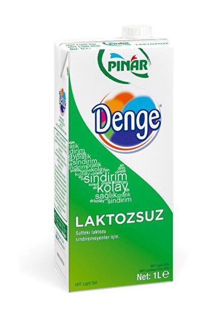 Pınar Pınar Süt Denge Laktozsuz 1 L