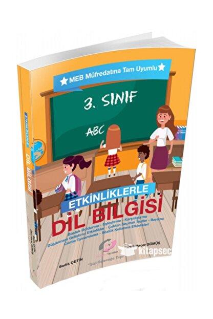 Transfer Yayınları 3. Sınıf Etkinliklerle Dilbilgisi