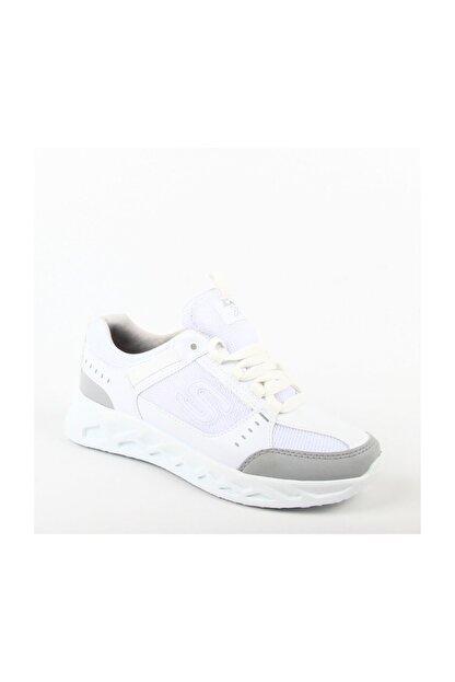 Yeystore Almera 931 Kadın  Spor Ayakkabı/beyaz/38
