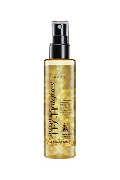 Avon Advance Techniques Işıltılı Görünüm Veren Saç Spreyi 100 ml