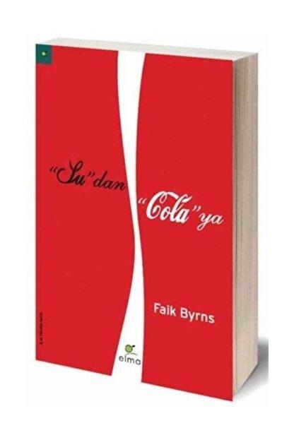ELMA Yayınevi Su'dan Cola'ya