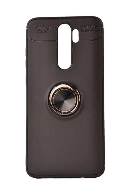 Apple Redmi Note 8 Pro Kılıf Zippy Ravel Silikon