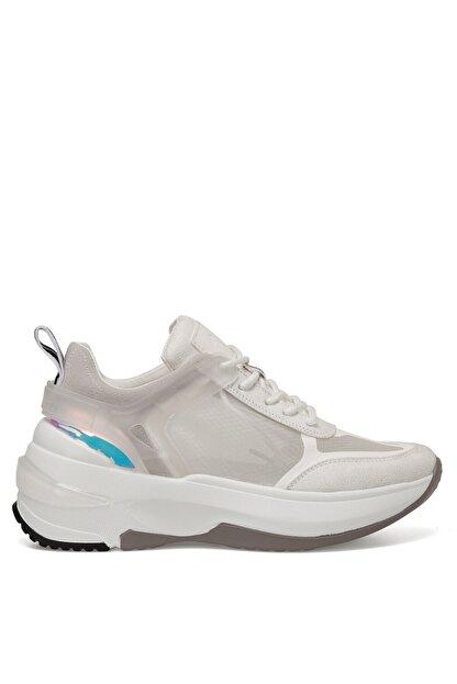 Nine West Redda Beyaz Kadın Sneaker Ayakkabı