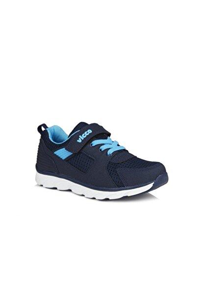 Vicco Speed Spor Ayakkabı Lacivert
