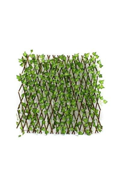 çiçekmisin Yapay Sarmaşık Bahçe Çiti 120 cm X 3 m