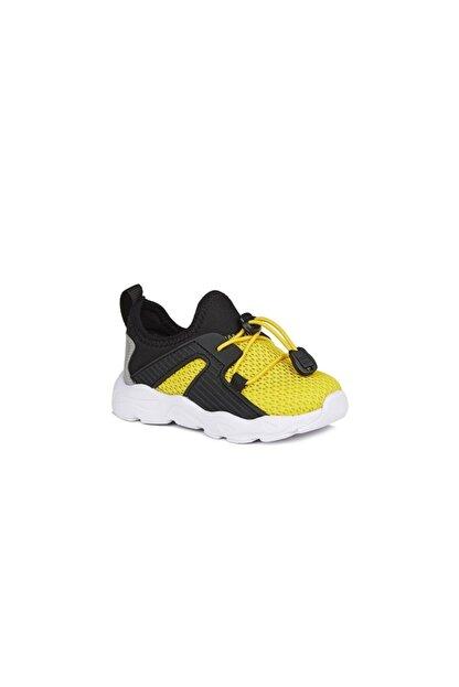 Vicco Joker Spor Ayakkabı Sarı