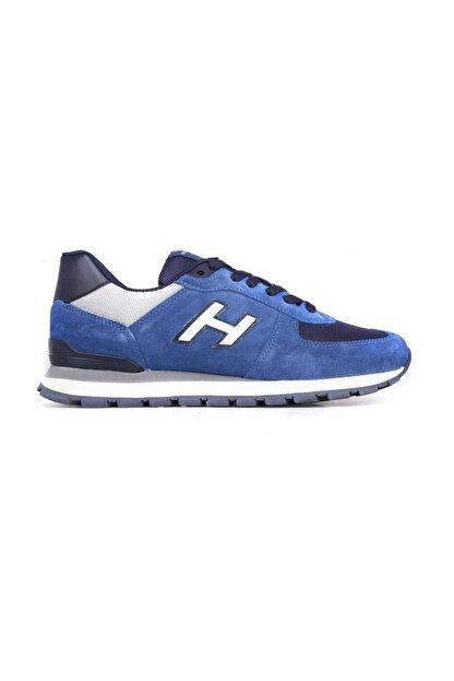 Hammer Jack İndigo Erkek Sneaker 10219250M