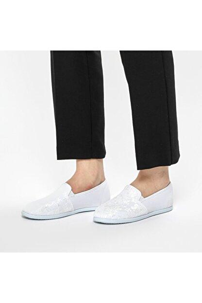 Art Bella CS19001 Beyaz Kadın Slip On Ayakkabı 100382766