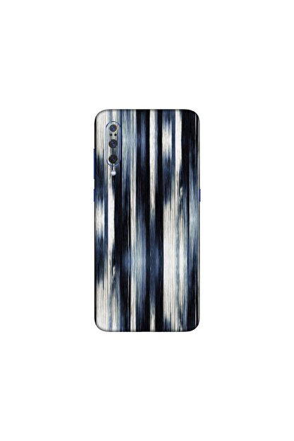 KAPAK OLSUN Xiaomi Mi 9 Blue Candy Telefon Kaplaması