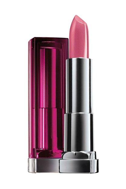 Maybelline New York Ruj - Color Sensational Lipstick 162 Feel Pink 3600530559398
