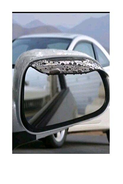 AutoFresh Citroen Gs Uyumlu Yan Ayna Yağmur Koruyucu Rüzgarlık - Tuning Modifiye Aksesuar Rüzgarlık