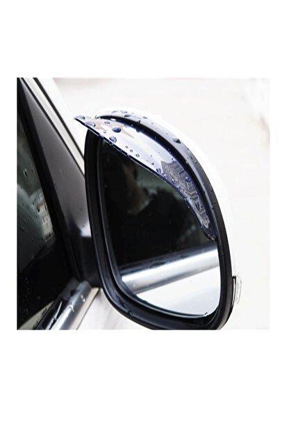 AutoFresh Citroen Zx Uyumlu Yan Ayna Yağmur Koruyucu Rüzgarlık - Tuning Modifiye Aksesuar Rüzgarlık