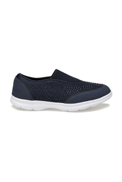 Butigo CS18116-19IY Lacivert Kadın Slip On Ayakkabı 100352232