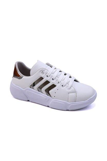 CARLA BELLA 678109 Kadın Ayakkabı