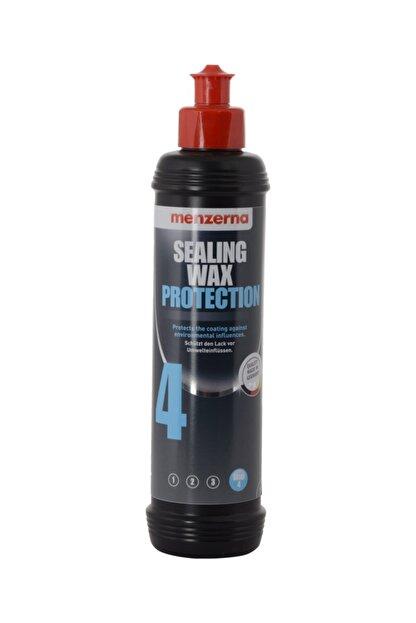 Menzerna Sealing Wax Protect Boya Koruyucu Cila 250 Ml