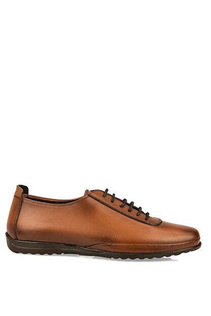 Ziya Hakiki Deri Taba Erkek Ayakkabı 101415 485046