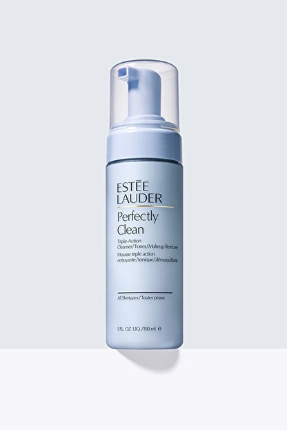 Estee Lauder 3 Etkili Yüz Temizleme Losyonu - Perfectly Clean Triple Action 15 ml 027131988090