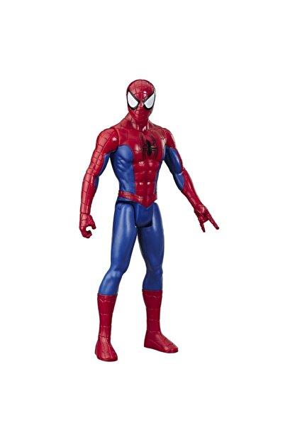 Spiderman Sp.man Tıtan Hero Figür
