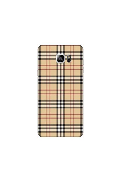 KAPAK OLSUN Samsung Note5 Ekose Telefon Kaplaması