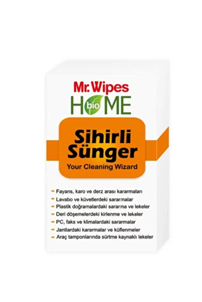 Farmasi Mr. Wipes  Sihirli Sünger