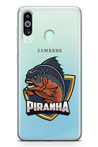 Melefoni Samsung Galaxy A60 Kılıf Gamer Oyuncu Serisi Maddison