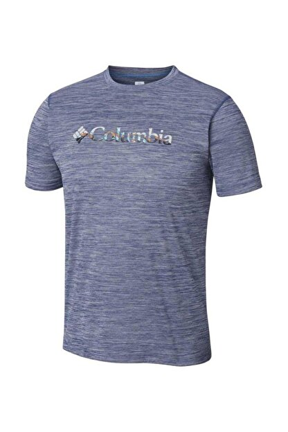 Columbia Zero Rules™ Short Sleeve Graphic Shirt Erkek Tişört