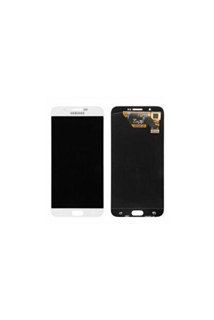 Samsung Kdr Galaxy A8 2015 A800 Sm - A800f Lcd Ekran Beyaz
