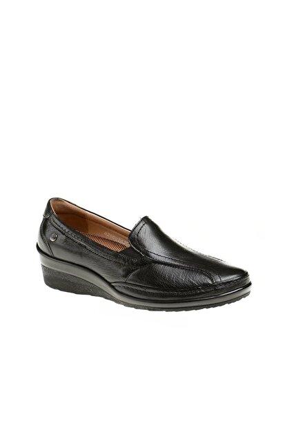 Forelli 26205 Kadın Günlük Hakiki Deri Ayakkabı