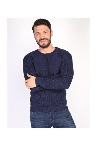 Twister Jeans Lacivert Triko Et 3445 (t)