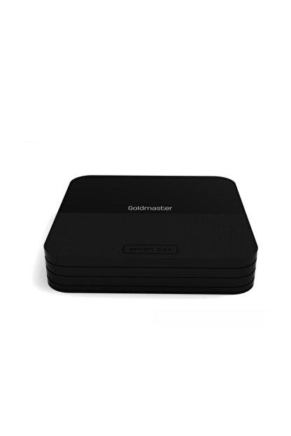 GoldMaster Netta 2 6K Android 9.0 Dream TV Box