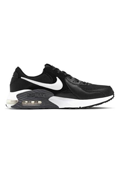 Nike Erkek Air Max Excee  Siyah Günlük Ayakkabı Cd4165-001