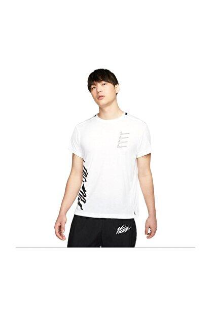 Nike M Nk Top Ss Px Erkek Antrenman Tişört Cj4619-100