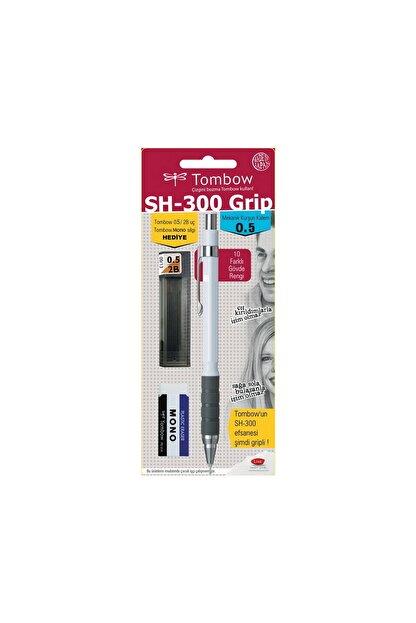 Tombow Sh-300 0.5 Okul Seti Beyaz