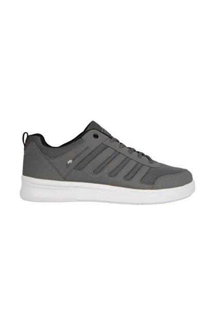 MP 201-1163 Gri Urban Yazlık Günlük Erkek Spor Ayakkabı