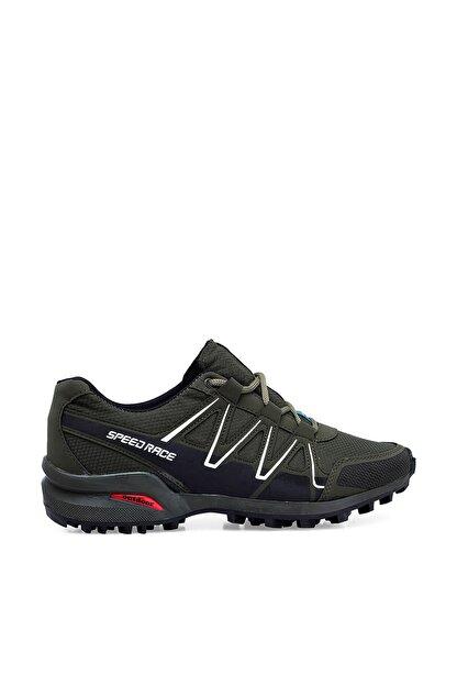 Navigli Haki Erkek Outdoor Ayakkabı 5601953