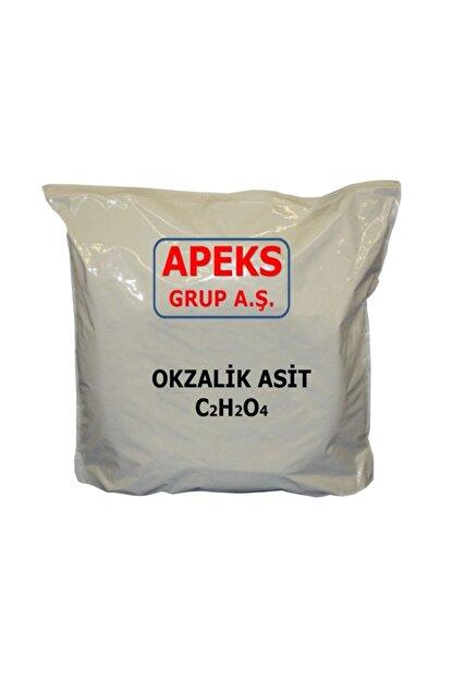 APEKS Okzalik Asit - C2h2o4 - 1 kg