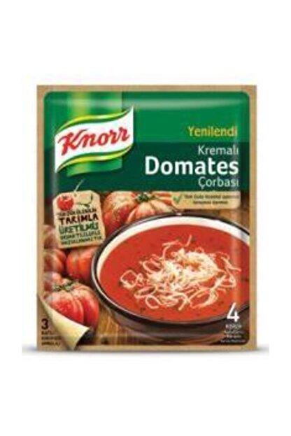 Knorr Hazır Çorba Kremalı Domates 58 gr