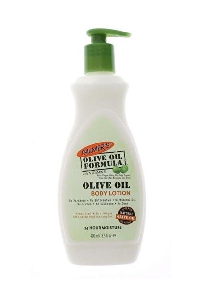 PALMER'S Nemlendirici Vücut Losyonu - Olive Butter Body Lotion 010181025655