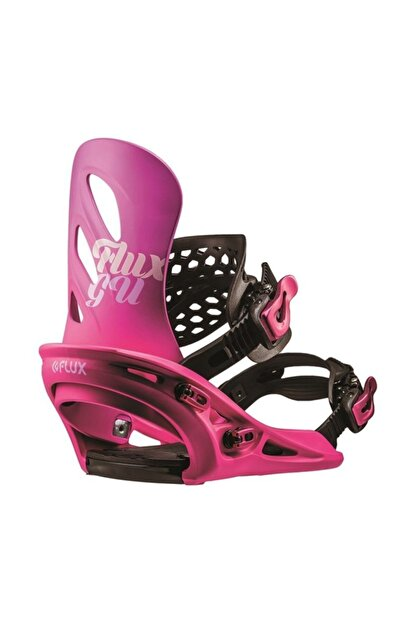 Flux Gu Pin Kadın Snowboard Baglama