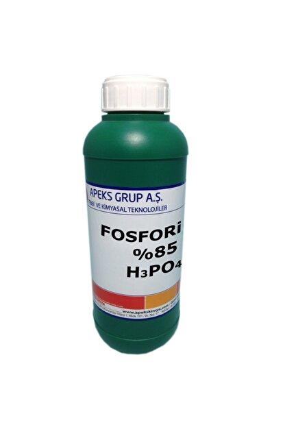 APEKS Fosforik Asit - %85 - H3po4 - 1 Kg