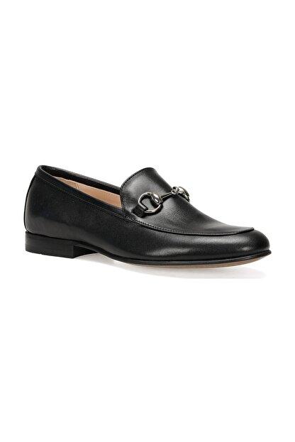 Nine West GILA Siyah Kadın Loafer Ayakkabı