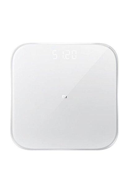 Xiaomi Mi Smart Scale 2 Fonksiyonlu Akıllı Bluetooth Tartı Baskül