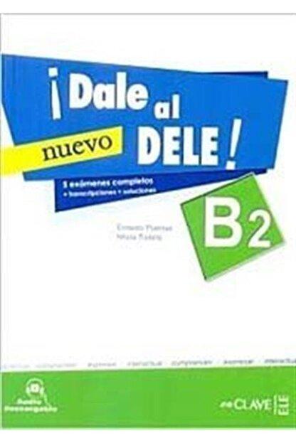 Nüans Publishing Dale Al Nuevo Dele! B2