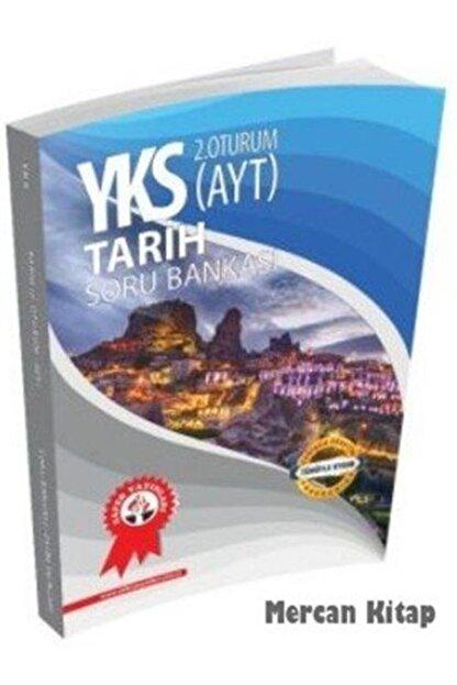 Zafer Yayınları Yks Ayt Tarih Soru Bankası