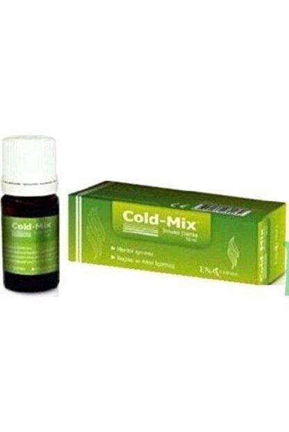 Cold-Mix Inhaler Damla 10 Ml