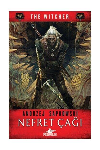 Pegasus Yayınları Nefret Çağı The Witcher Serisi 4