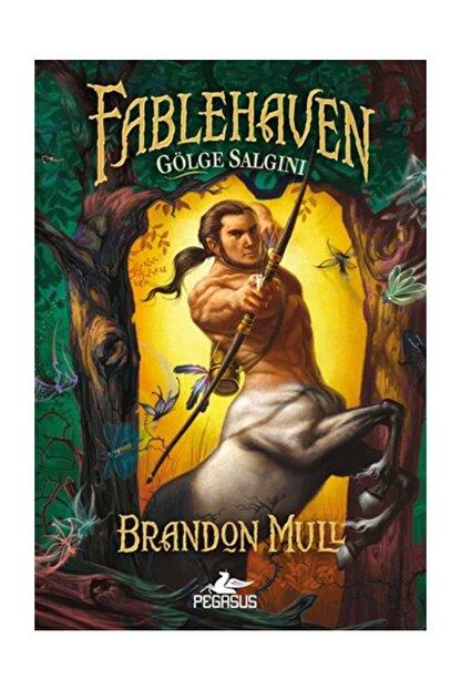 Pegasus Yayınları Fablehaven 3 - Gölge Salgını - Brandon Mull