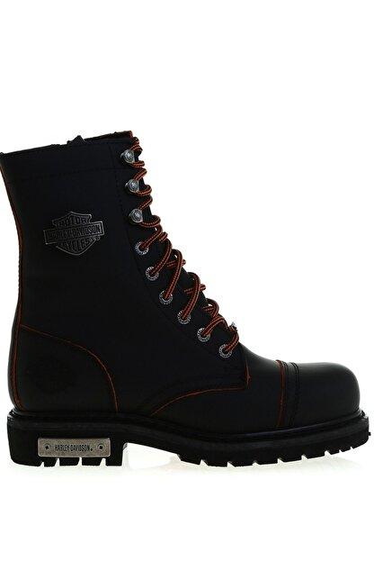 Harley Davidson Siyah Kadın Bot & Bootie 504850854