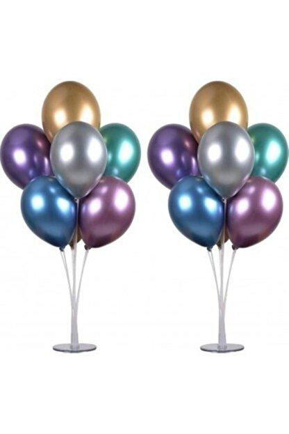 Organizasyon Pazarı Balon Standı 7'li