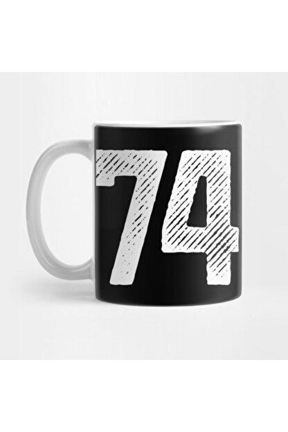 TatFast Seventy Four 74 Kupa